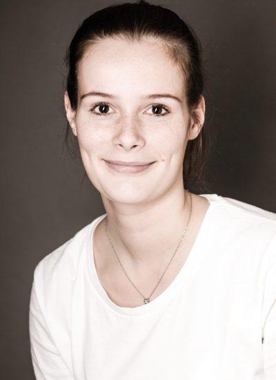 Vanessa Gill