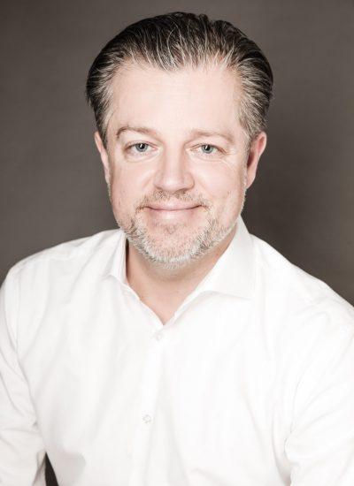 Dr. Thomas Kox
