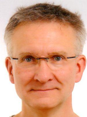 Dr. med. Johannes Wagner